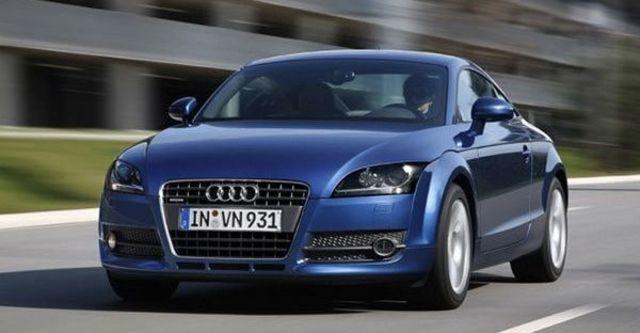 2008 Audi TT 3.2 Quattro  第2張相片