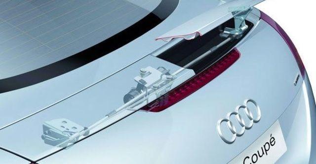 2008 Audi TT 3.2 Quattro  第6張相片