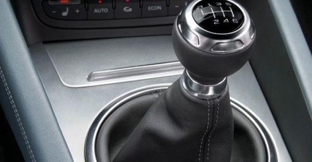 2008 Audi TT 3.2 Quattro  第7張相片