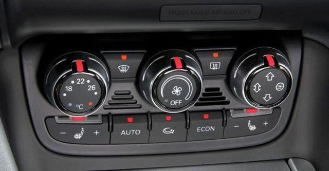 2008 Audi TT 3.2 Quattro  第8張相片