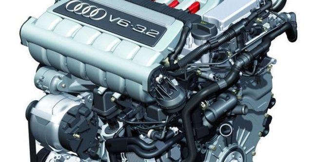 2008 Audi TT 3.2 Quattro  第11張相片