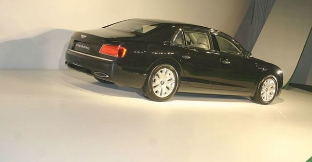 2014 Bentley Flying Spur 6.0 W12  第2張相片