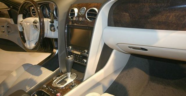 2014 Bentley Flying Spur 6.0 W12  第5張相片