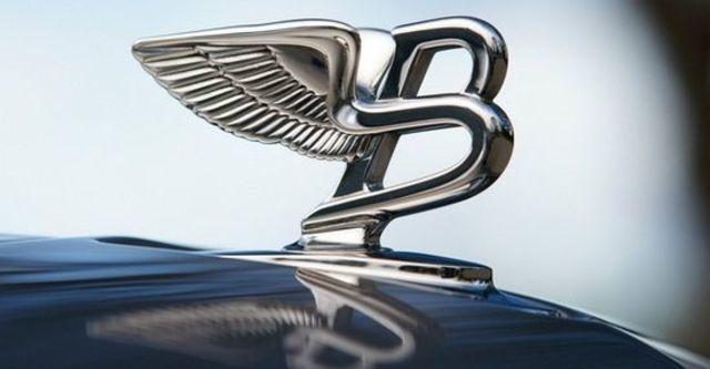 2011 Bentley Mulsanne 6.75 V8  第10張相片
