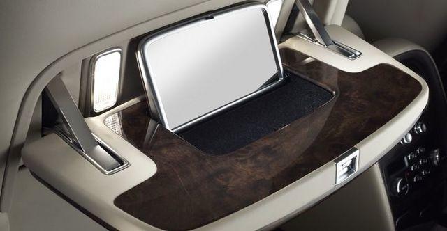2009 Bentley Continental Flying Spur  第7張相片