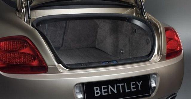 2009 Bentley Continental GT  第4張相片