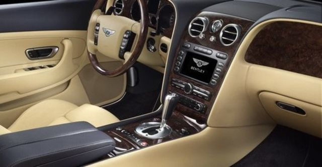 2009 Bentley Continental GT  第5張相片