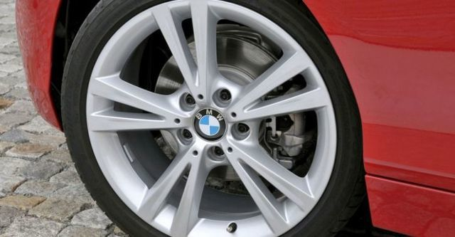 2015 BMW 1-Series 120d Sport Line  第4張相片