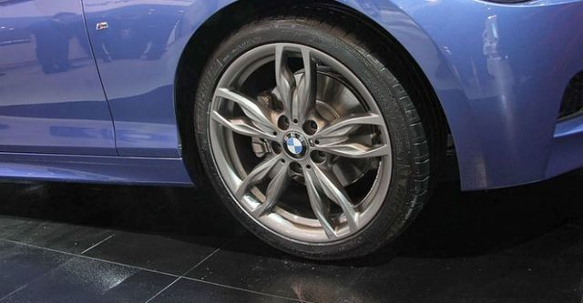 2015 BMW 1-Series 125i M Sport  第3張相片