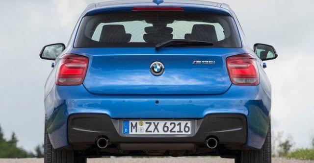 2015 BMW 1-Series M135i自排版  第2張相片