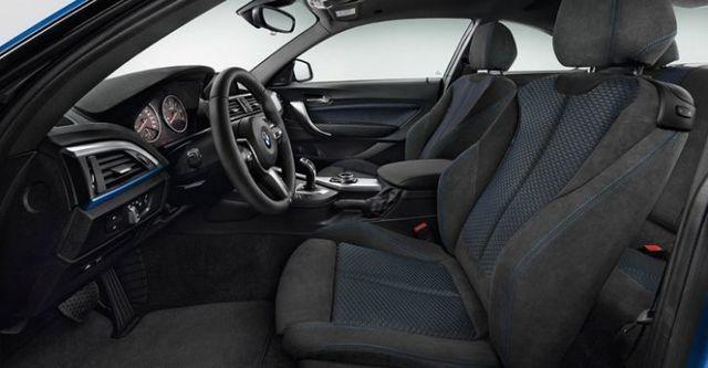 2015 BMW 2-Series 220d Sport  第10張相片