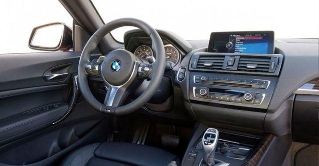 2015 BMW 2-Series M235i  第9張相片
