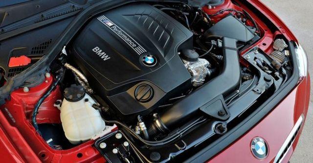 2015 BMW 2-Series M235i  第10張相片