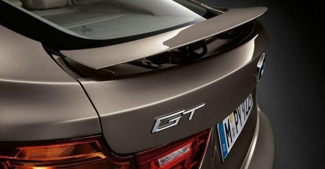 2015 BMW 3-Series GT 320i Sport  第4張相片