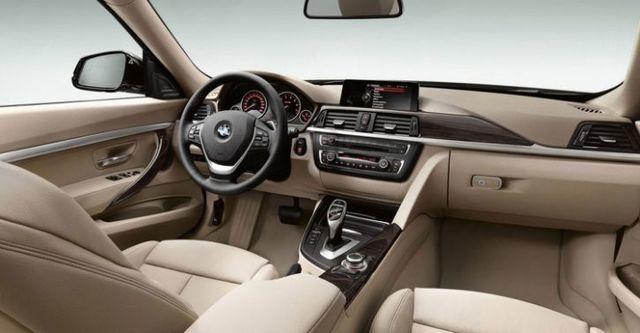 2015 BMW 3-Series GT 320i Sport  第6張相片