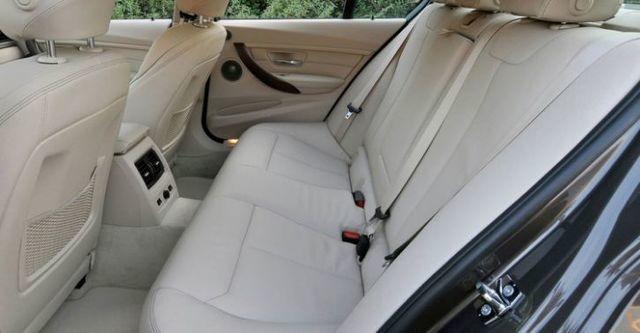 2015 BMW 3-Series Sedan 320d Luxury  第5張相片
