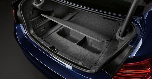 2015 BMW 4-Series 428i Sport Line  第8張相片