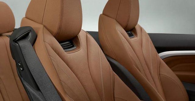 2015 BMW 4-Series Convertible 435i Sport Line  第7張相片