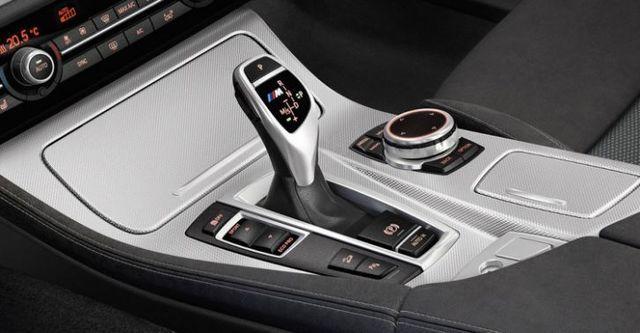 2015 BMW 5-Series Sedan 528i M Sport Package  第9張相片