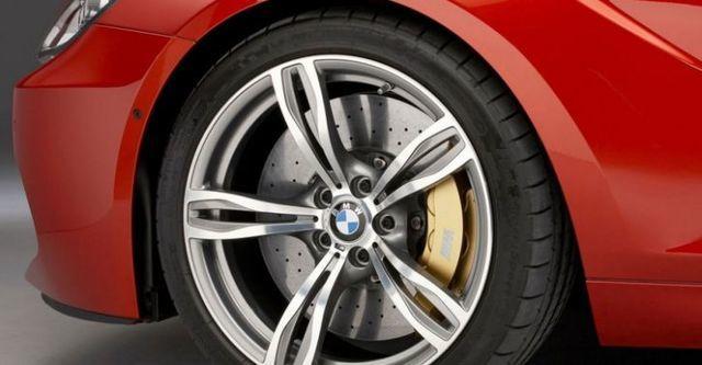 2015 BMW 6-Series Coupe M6  第4張相片