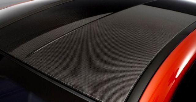 2015 BMW 6-Series Coupe M6  第5張相片