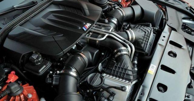 2015 BMW 6-Series Coupe M6  第7張相片