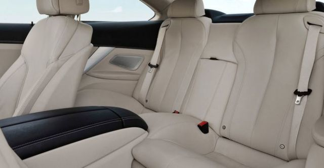 2015 BMW 6-Series Coupe(NEW) 640i  第6張相片