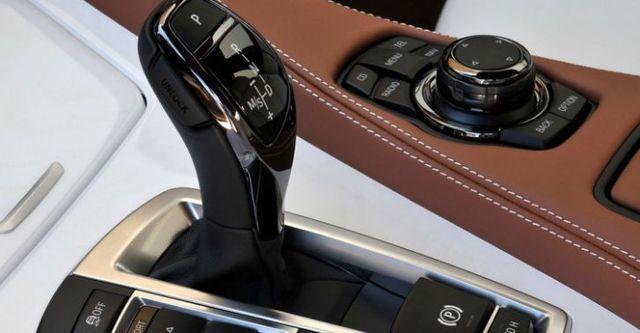 2015 BMW 6-Series Gran Coupe 640d  第9張相片