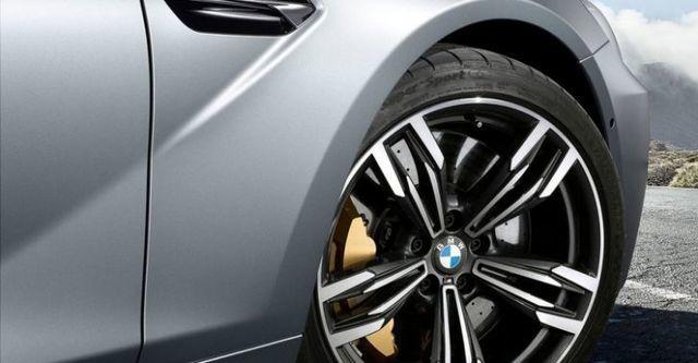 2015 BMW 6-Series Gran Coupe M6  第4張相片