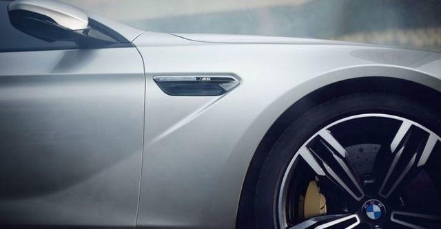 2015 BMW 6-Series Gran Coupe(NEW) M6  第2張相片
