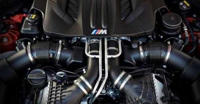 2015 BMW 6-Series Gran Coupe(NEW) M6  第8張相片