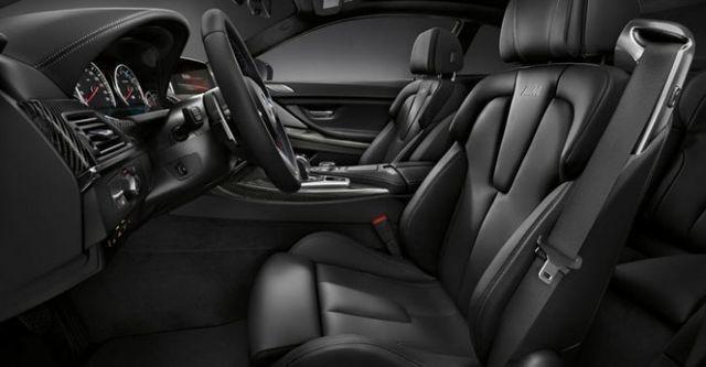 2015 BMW 6-Series Gran Coupe(NEW) M6  第10張相片