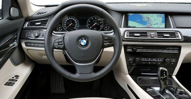 2015 BMW 7-Series 740Li  第5張相片