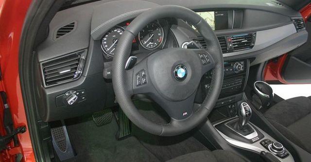 2015 BMW X1 sDrive20i Sport Line  第7張相片