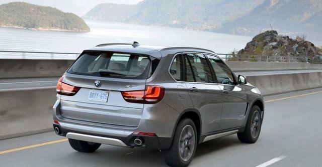 2015 BMW X5 xDrive30d  第2張相片