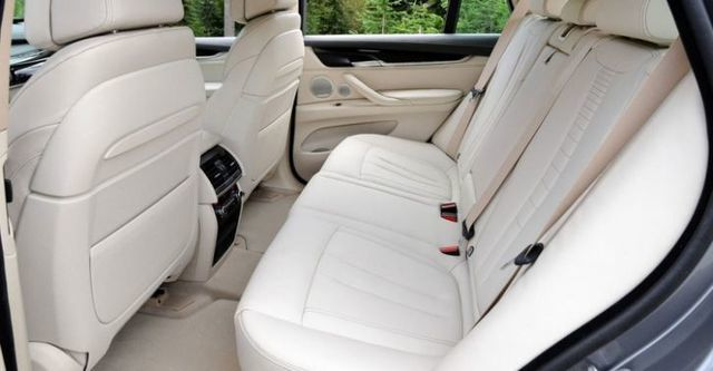 2015 BMW X5 xDrive35i  第6張相片