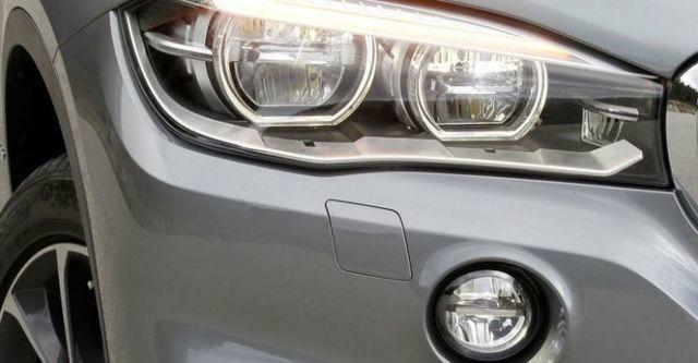 2015 BMW X5 xDrive50i  第3張相片