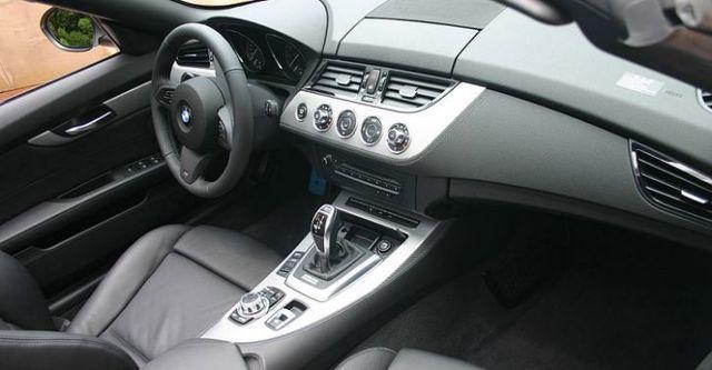 2015 BMW Z4 sDrive20i  第6張相片