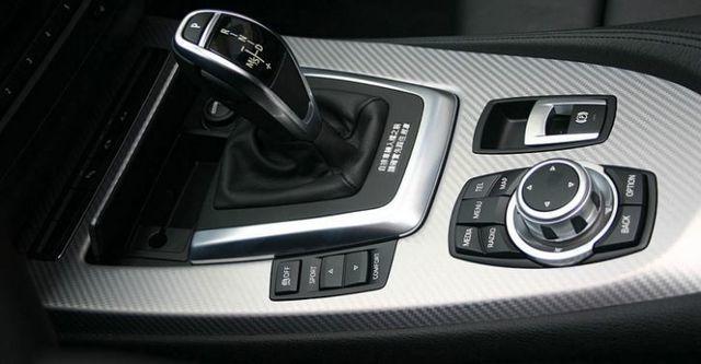 2015 BMW Z4 sDrive20i  第7張相片