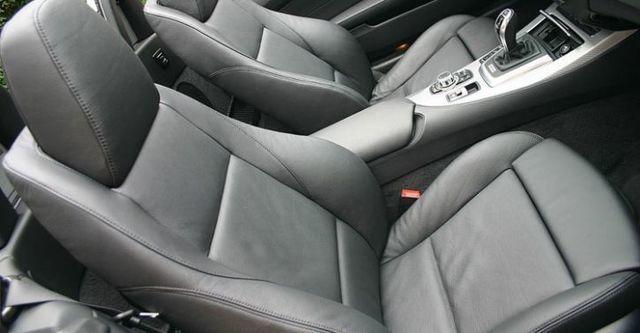 2015 BMW Z4 sDrive20i  第8張相片