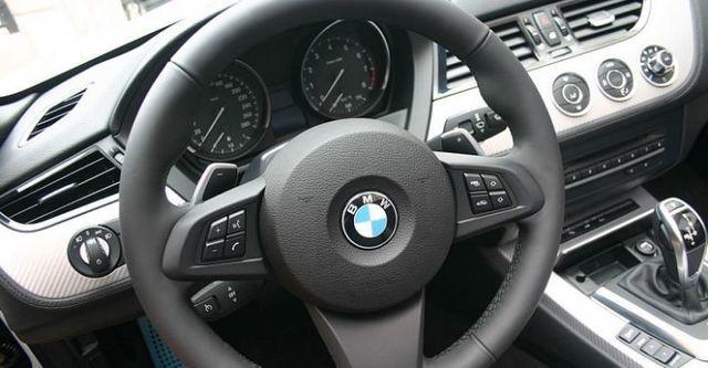 2015 BMW Z4 sDrive20i  第9張相片