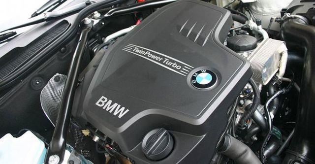 2015 BMW Z4 sDrive20i  第10張相片