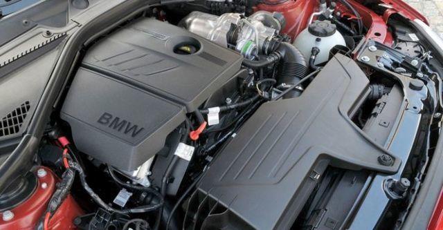 2014 BMW 1-Series 118i Sport Line  第6張相片