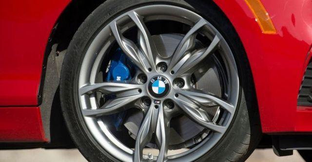 2014 BMW 2-Series M235i  第6張相片