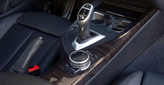 2014 BMW 2-Series M235i  第8張相片