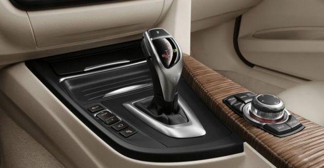 2014 BMW 3-Series Sedan 316i  第6張相片