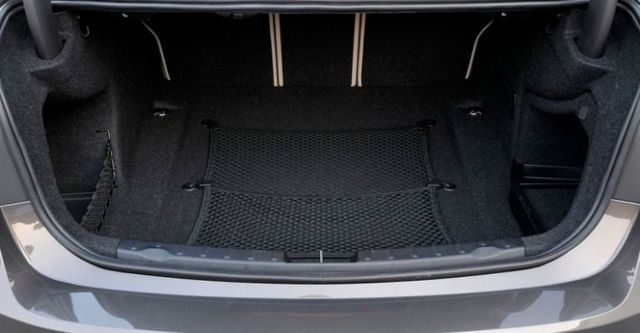 2014 BMW 3-Series Sedan 328i Sport  第8張相片