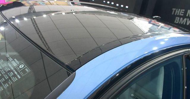 2014 BMW 3-Series Sedan M3  第3張相片