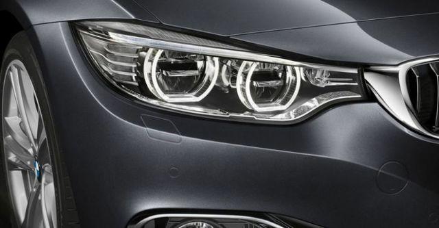 2014 BMW 4-Series 420i Sport Line  第5張相片