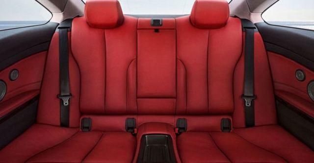 2014 BMW 4-Series 420i Sport Line  第10張相片